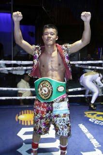 2月 | 2011 | Boxing News(ボク...