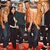 Britney Spears pasa la noche con unos Strippers