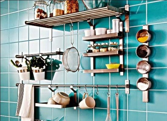 Miliki Alat Dapur Modern Dan Unik