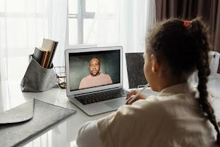 Cara Download Google Meet Di Laptop Dan Hp Android