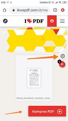 tutorial mengecilkan pdf