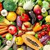 O poder das frutas e dos legumes