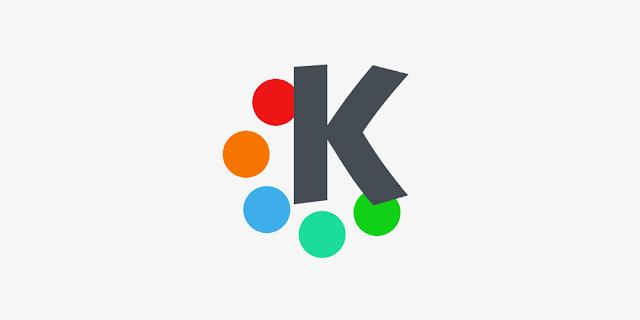 Ubuntu Studio se cambia a KDE