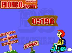 Kode syair Sydney Minggu 18 Oktober 2020 283