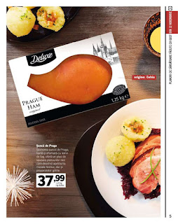 catalog lidl craciun deluxe 2018 delicateste