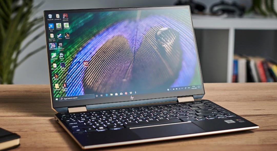 HP Spectre x360 Laptop - 13t touch Review