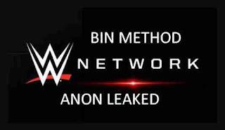 BIN WWE NETWORK 30 DAYS TRIAL + Fubo tv 7days (sports)