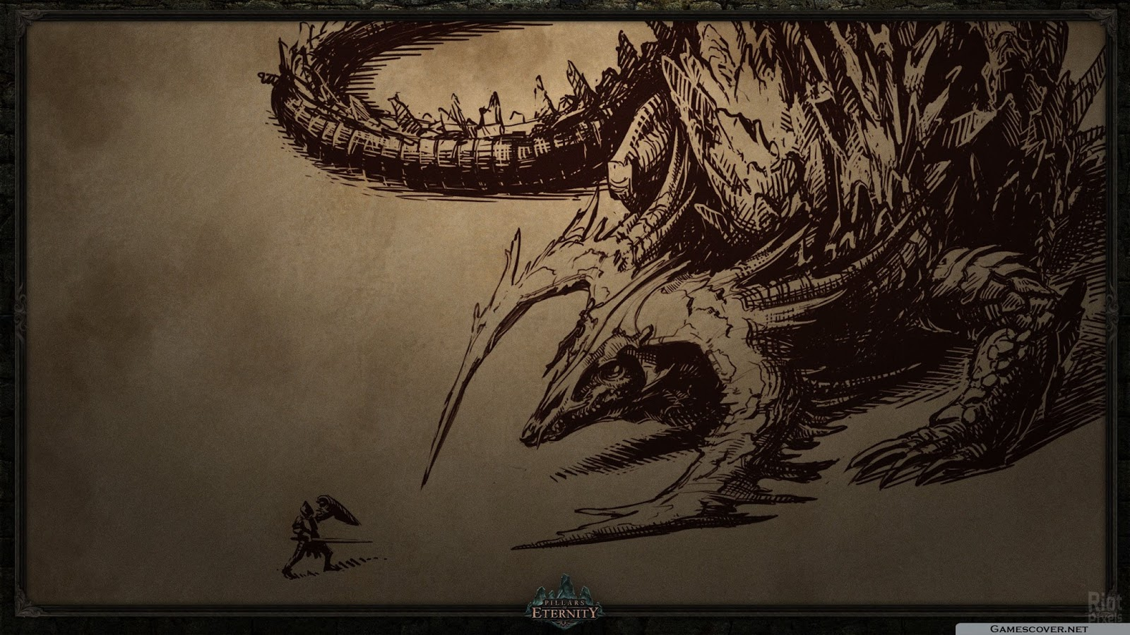 Pillars Of Eternity Wallpapers Read Games Review Play Online