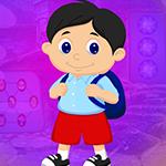 Play Games4King Lovely Boy Esc…