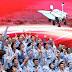 Κίνα: Προσεδάφισε με επιτυχία το Zhurong στον Άρη