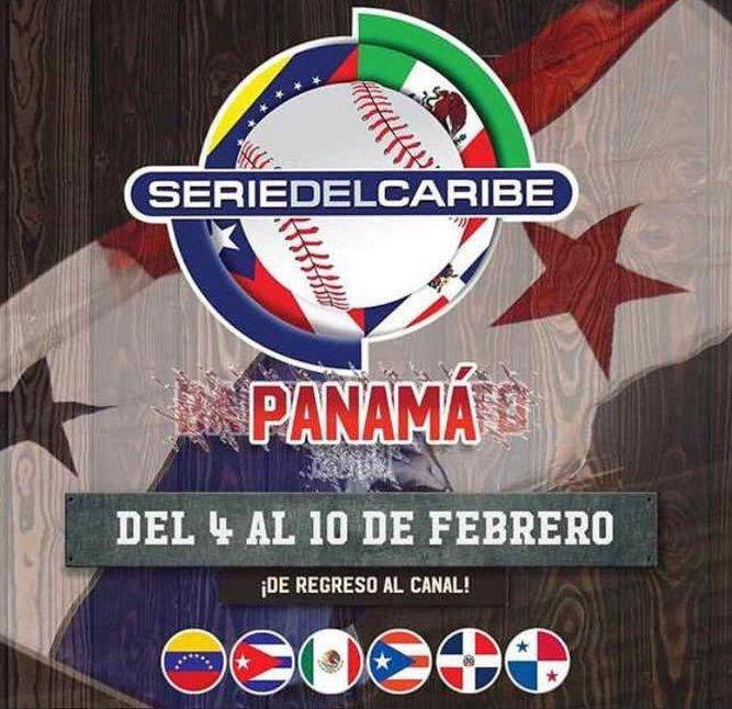 La Serie del Caribe ahora se realizará en Panamá
