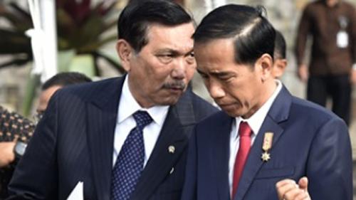 Jokowi Diminta Segera Lakukan Reshuffle Menteri yang Tak Berhasil Atasi Pandemi Covid-19