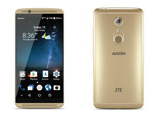 ZTE Axon 7, ZTE, smartphone, flagship smartphone