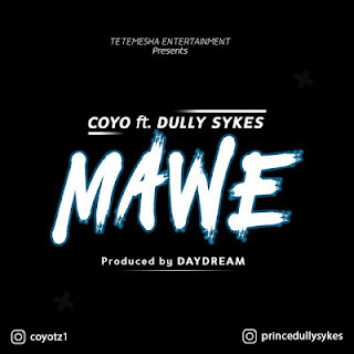 AUDIO | Coyo Ft Dully Sykes - Mawe Mp3 |  Download