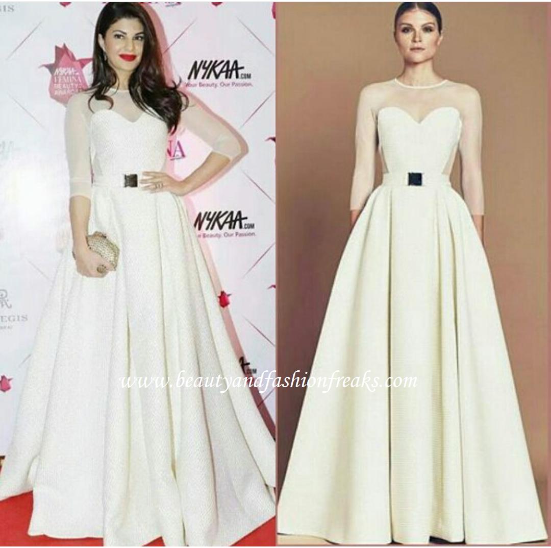 Fashion Beauty Awards 2017