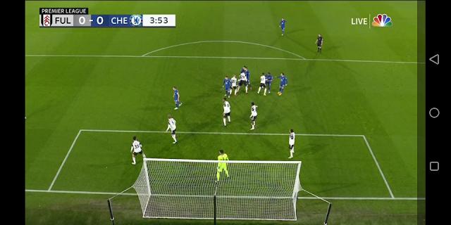 ⚽⚽⚽⚽ Premier League Fulham Vs Chelsea Live Streaming ⚽⚽⚽⚽