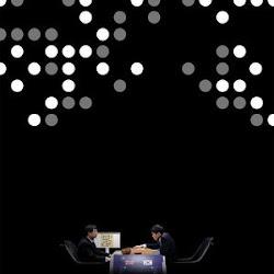 Poster AlphaGo 2017