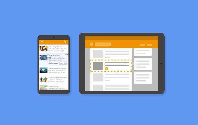 Cara Manual Memasang Iklan AdSense In-Feed Pada Blog Di Blogger