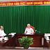 Tổng Bí thư, Chủ tịch nước Nguyễn Phú Trọng trở lại làm việc : Hồng phúc của dân tộc !
