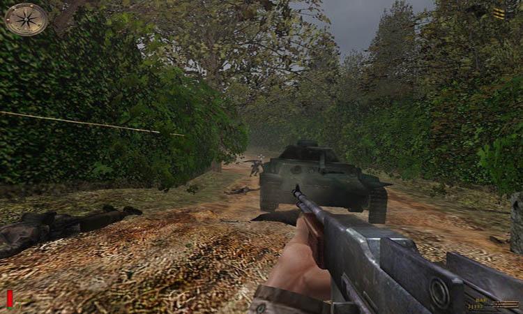تحميل لعبة Medal of Honor Allied Assault