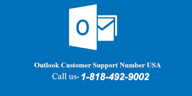 Outlook Helpline Phone Number USA
