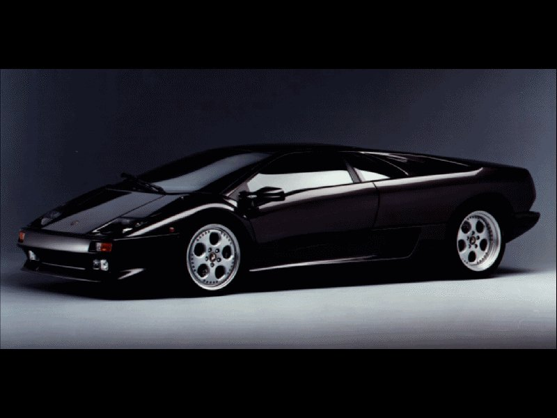 Luxury Lamborghini Cars Lamborghini Diablo Wallpaper