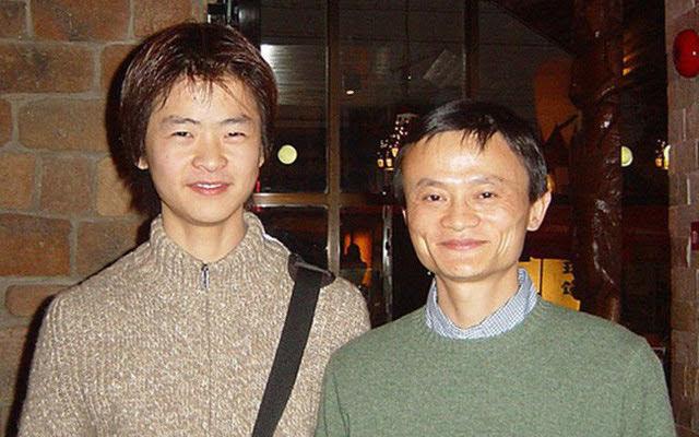 Vợ chồng Jack Ma từng bỏ bê con để tập trung vào gây dựng sự nghiệp.
