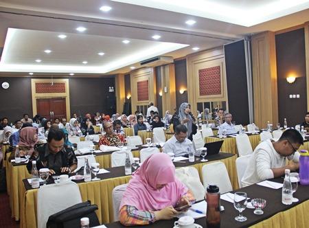 Seminar Nasional Cagar Budaya Makassar