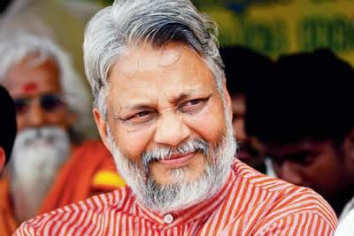 jalpurush Rajendra Singh