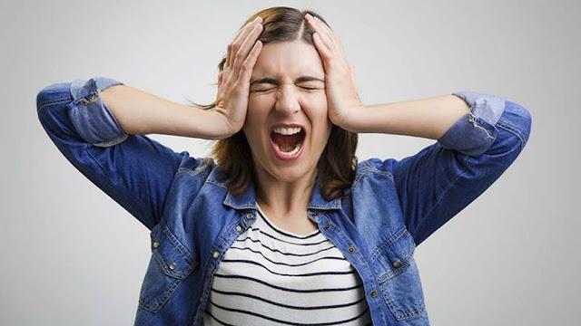 Las mujeres se estresan 10 veces más por sus maridos que por sus hijos
