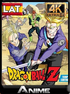 Dragon ball z temporada 5 Saga De Los Androides (1992) 4k ultrahd latino [GoogleDrive]