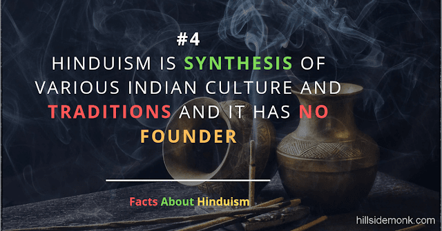 Fact About Hinduism 4 indian culture and RELIGION