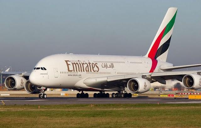 طائرة-اماراتية