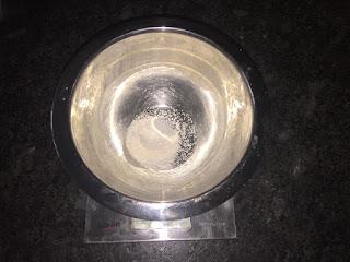 Réalisation du pain de toilette aux protéines de riz