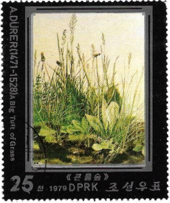 Selo Grande Tufo de Ervas