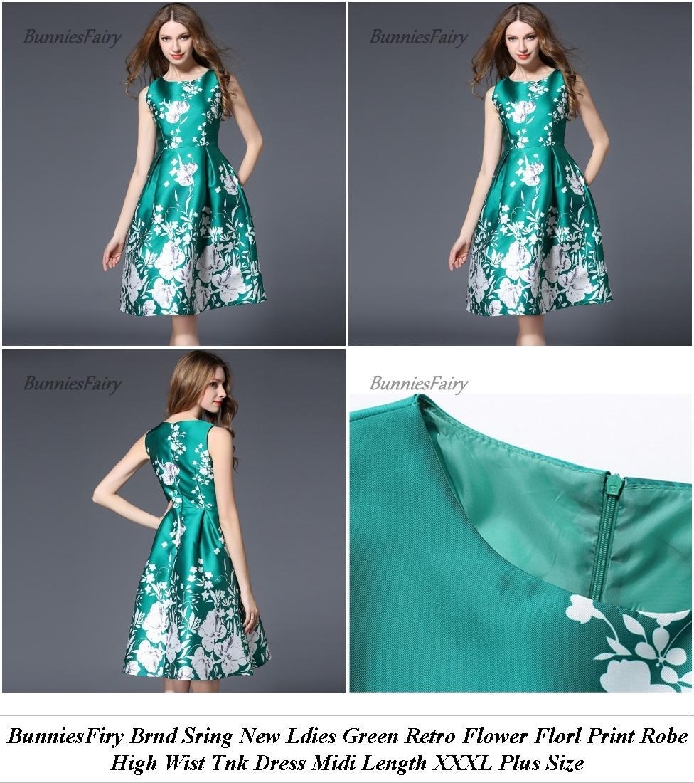 Vintage Dresses - Online Shopping Sale - Dress For Women - Cheap Clothes Online Shop
