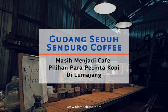 senduro coffee
