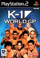 K1 World GP PS2 Torrent