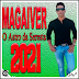 Magaiver - O Astro da Seresta - 2021