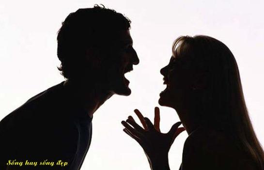 Câu chuyện ý nghĩa dành cho những đôi vợ chồng hay cãi nhau