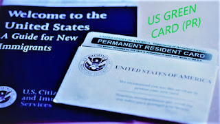 US GREEN CARD FOR INDIA AND CHINA