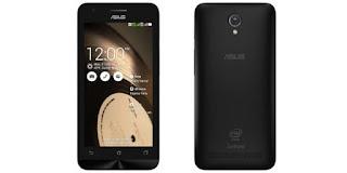 Cara Flash Asus Zenfone Go ZC500TG Terbaru via Flashtool