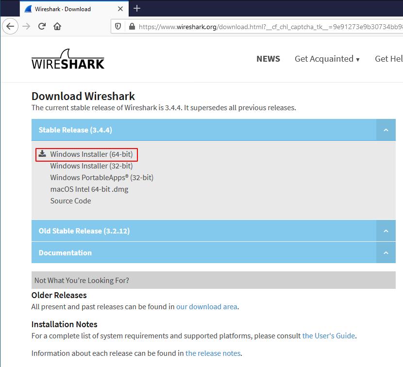 Wireshark For Pentester: A Beginner's Guide
