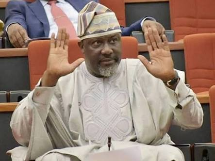 Police To Declare Dino Melaye, Mohammed Audu Wanted?