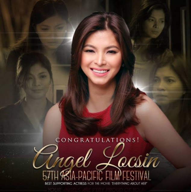 Top 5 Best Movies Of Angel Locsin! KNOW WHAT THEY ARE HERE!