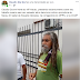 """Em vídeo na frente do MPRN: Vereador Claudio Gia fala de suas lutas e diz que """" ninguém calará sua voz em defesa de Macau, só jesus""""."""