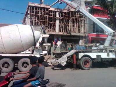 daftar harga beton jayamix baru