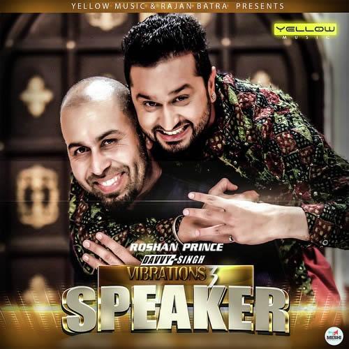 Speaker - Roshan Prince