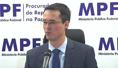 Conselho do MP nega recurso e mantém processo contra Deltan Dallagnol