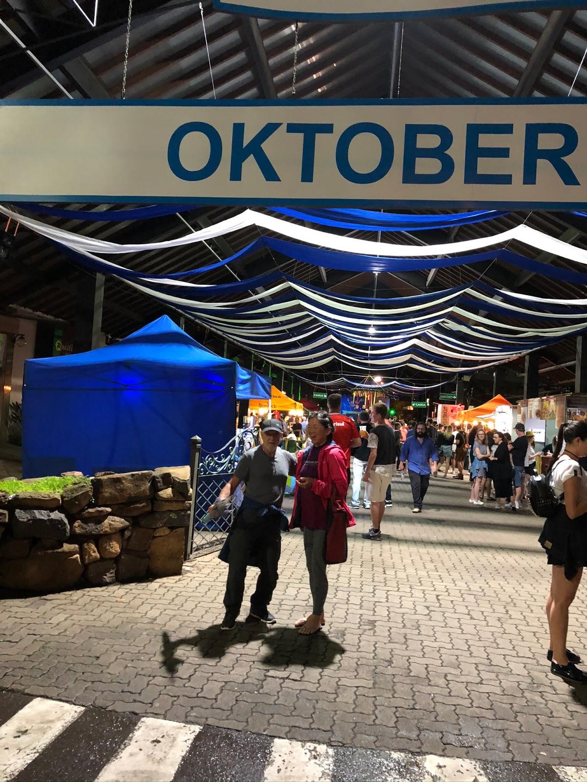 Oktoberfest Nova Petrópolis